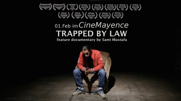 trappedbylaw